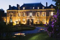 Château les Bruyères restaurant groupe Cambremer (14)