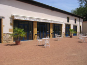 Château de Champlong restaurant groupe Villerest (42)