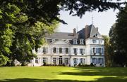Château de Divonne restaurant groupe Divonne-les-Bains (01)