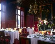 Ch�teau d'Esclimont restaurant groupe St Symphorien le Ch�teau (28)