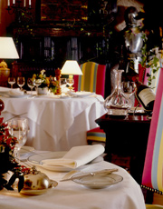 Château d'Isenbourg restaurant groupe Rouffach (68)