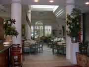 Château de Lignan restaurant groupe Lignan-sur-Orb (34)