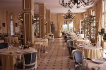 Château de Noirieux restaurant groupe Briollay (49)