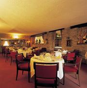 Château de Périgny restaurant groupe Vouille (86)