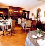 Château Sainte Catherine restaurant groupe Montbron (16)