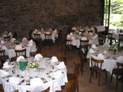 Château de la Tour du Puits restaurant groupe Coise Saint Jean (73)