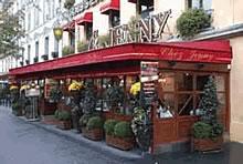 Chez Jenny restaurant groupe Paris 3