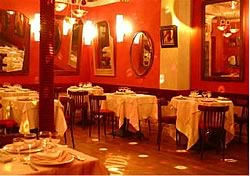 Chez Raymonde restaurant groupe Paris 11�me