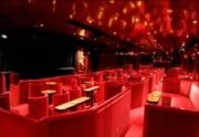Crazy Horse restaurant groupe Paris 8