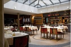 Deda restaurant groupe Paris 1