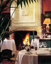 Domaine de Beauvois restaurant groupe Luynes (37)