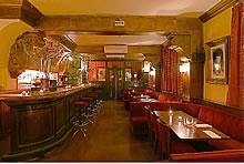 Doobies restaurant groupe Paris 8