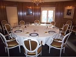 Drouant restaurant groupe Paris 2