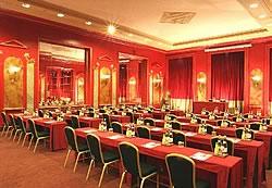 Espace Conférence restaurant groupe