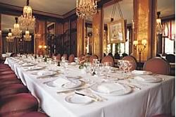 Fouquet's restaurant groupe Paris 8