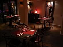 L'Atelier Charonne restaurant groupe Paris 11
