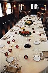L'Acajou restaurant groupe Paris 4