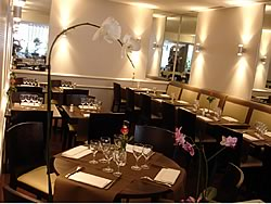 Restaurant groupe Paris 7 L'Agassin