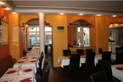 Restaurant groupe Paris 3 L'Atelier