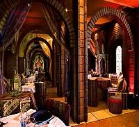L'Ourika restaurant groupe Suresnes 92150