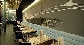La Baleine restaurant groupe Paris 5
