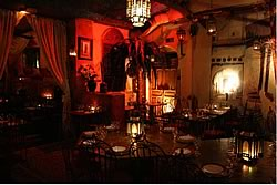 Restaurant groupe Paris 11 La Casbah