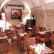 La Clé de Voute restaurant groupe Paris 2