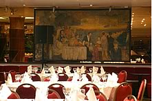 La Coupole restaurant groupe Paris 14
