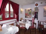 La Mazurka restaurant groupe Paris 18