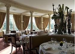 Laurent restaurant groupe Paris 8