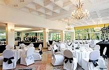 Le Châlet de la Porte Jaune restaurant groupe Paris 12