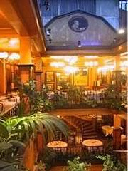 Café du Commerce restaurant groupe Paris 15