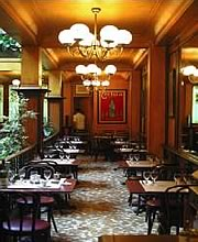 Café du Commerce restaurant groupe Paris 15