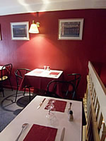 Le Coup de Torchon restaurant groupe Paris 5