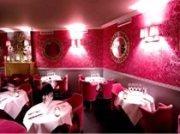 Le Lup restaurant groupe Paris 6