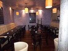 Le Marché restaurant groupe Paris 8