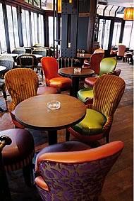 Le Phare du Canal restaurant groupe Paris 11
