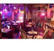 Le Réservoir restaurant groupe Paris 11