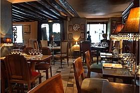 Les Portes restaurant groupe Paris 11