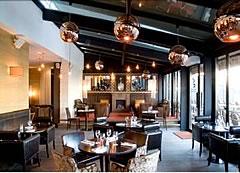 Les Grandes Marches restaurant groupe Paris 12