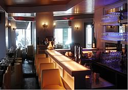 LR restaurant groupe Paris 17