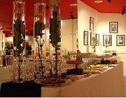 Mac Mahon restaurant groupe Paris 17