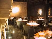 Atelier Maître Albert restaurant groupe Paris 5