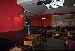 Restaurant groupe Paris 11 Mecano Bar