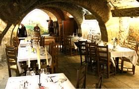 Musée du vin restaurant groupe Paris 16