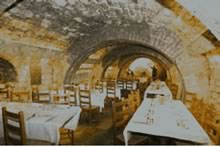 Mus�e du vin restaurant groupe Paris 16