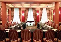 Nos Hôtels restaurant groupe