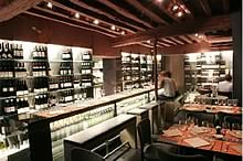 O Château restaurant groupe