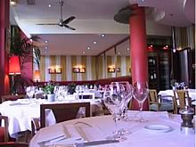 Palais Royal restaurant groupe Paris 1