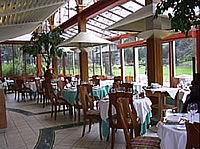 Pavillon Montsouris restaurant groupe Paris 14